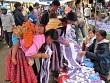 Chợ Pà Cò, Mai Châu: Rực rỡ sắc màu phiên chợ vùng cao