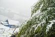 Giá lạnh bao trùm miền Bắc - Tây Bắc khả năng xuất hiện tuyết rơi trong những ngày đầu Xuân