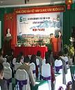 Hội Nghị Tổng Kết Hợp Tác Du Lịch 8 Tỉnh Tây Bắc Tại Mộc Châu