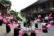Lai Châu Tổ Chức Ngày Hội Văn Hóa Dân Tộc Thái Lần Thứ Nhất