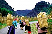 Tour Du Lịch Hà Giang 4 Ngày 3 Đêm: Sài Gòn – Hà Giang – Đồng Văn – Lũng Cú