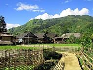 Bản Hon - Lai châu