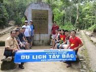 Đoàn Khách Ghép Dịp 2-9-2014