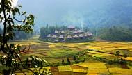 Giới thiệu du lịch Mai Châu