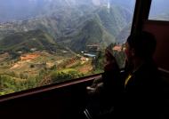 Hành Trình Tàu Hỏa Mường Hoa - Phiêu Lưu Giữa Núi Rừng Tây Bắc