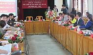 Hội Thảo Phát Triển Du Lịch Giai Đoạn 2015 - 2020 Tại Lào Cai