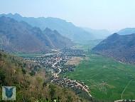 Huyện Mai Châu - Hòa Bình