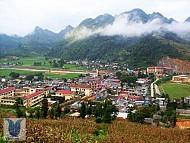 Huyện Mường Khương - Lào Cai