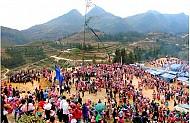 Lào Cai Tổ Chức Lễ Hội Gầu Tào Phục Vụ Du Khách