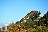 Núi Hàm Rồng - Sapa
