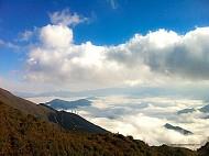 Tà Chì Nhù- Đại Dương Nơi Mây Trời Tây Bắc