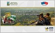 Tây Bắc Việt Nam - Nơi gặp gỡ thiên nhiên và Văn hoá
