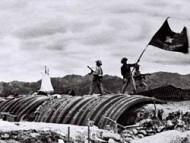 Tổ Chức Kỷ Niệm 60 Năm Chiến Thắng Điện Biên Phủ