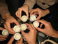 Văn Hóa Uống Rượu Ở Sơn La