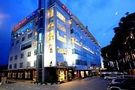 Khách Sạn Ap Plaza Hòa Bình