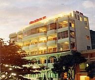 Khách Sạn Công Đoàn Sơn La