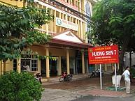 Khách Sạn Hương Sen 2 Sơn La