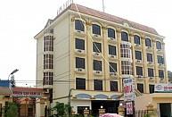 Khách Sạn Nậm La