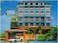 Khách Sạn Sao Xanh Sơn La