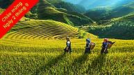 Tour Du Lịc Hà Nội – Hồ Ba Bể - Cao Bằng - Thác Bản Giốc - Động Ngườm Ngao – Lạng Sơn –Hà Nội