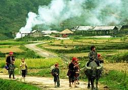 Du Lịch Tây Bắc 5 Ngày: Hà Nội – Sơn La – Điện Biên - Sapa