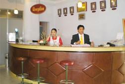 Khách Sạn Đồng Lợi