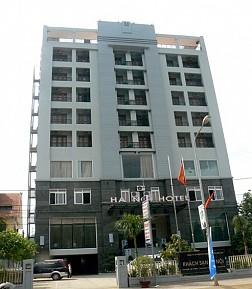 Khách Sạn Hà Nội tại Sơn La
