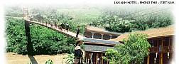 Khách Sạn Lan Anh 2 Lai Châu