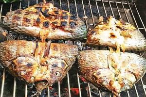Đặc Sản Món Nướng Trong Ẩm Thực Thái Điện Biên