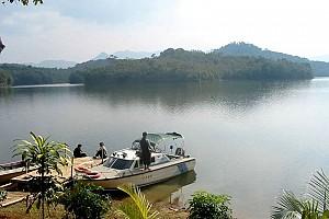 Du Lịch Tây Bắc Nhớ Ghé Hồ Pá Khoang - Khung Cảnh Thiên Nhiên Kỳ Vỹ