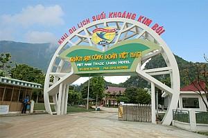 Khách Sạn Công Đoàn Kim Bôi