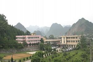 Khách Sạn Công Đoàn Mộc Châu