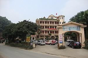 Khách Sạn Hạnh Hoa Viên
