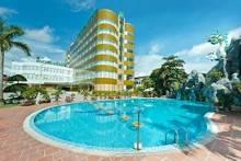 Khách Sạn Mường Thanh Điện Biên Phủ