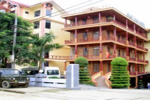 Khách Sạn Sao Mai Hà Giang
