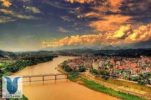 Tỉnh Lào Cai