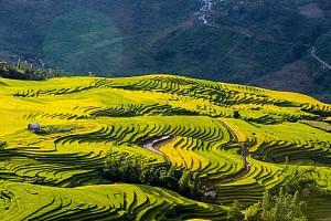 Tour Hà Nội – Mộc Châu – Sơn La – Điện Biên 2019