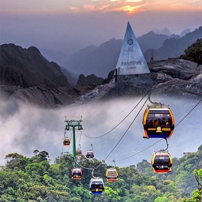 Tour Hà Nội - Tây Bắc - Mù Cang Chải- Sapa  4 Ngày 3 Đêm