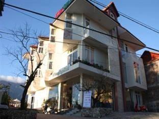 Khách Sạn H'Mong Sapa