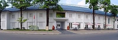 Khách Sạn Miền Tây - Nghĩa Lộ