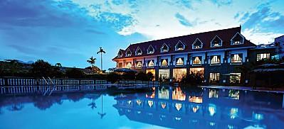 V-Resort Hòa Bình