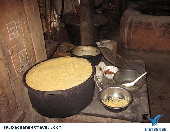Mèn Mén - Món Ăn Truyền Thống Của Người Mông - Ảnh 2