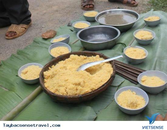 Mèn Mén - Món Ăn Truyền Thống Của Người Mông - Ảnh 3