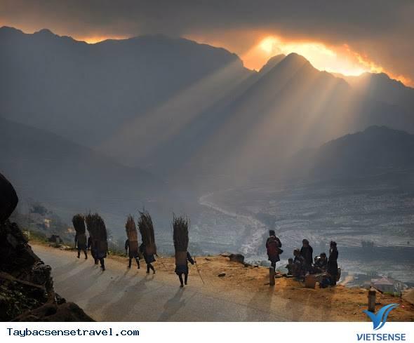 Những hình ảnh du lịch đẹp mê hồn của vùng đất tây bắc - Ảnh 4