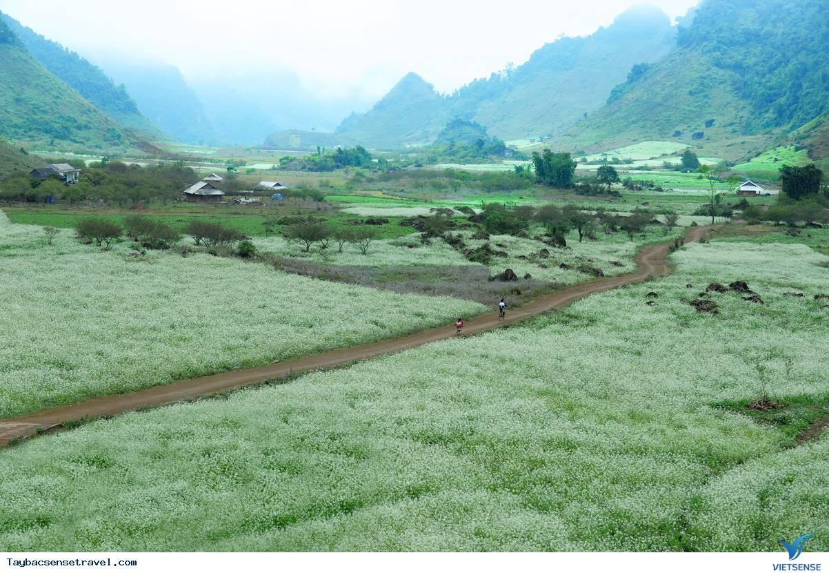 Những hình ảnh du lịch đẹp mê hồn của vùng đất tây bắc - Ảnh 7