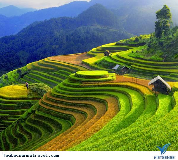 Những hình ảnh du lịch đẹp mê hồn của vùng đất tây bắc - Ảnh 10