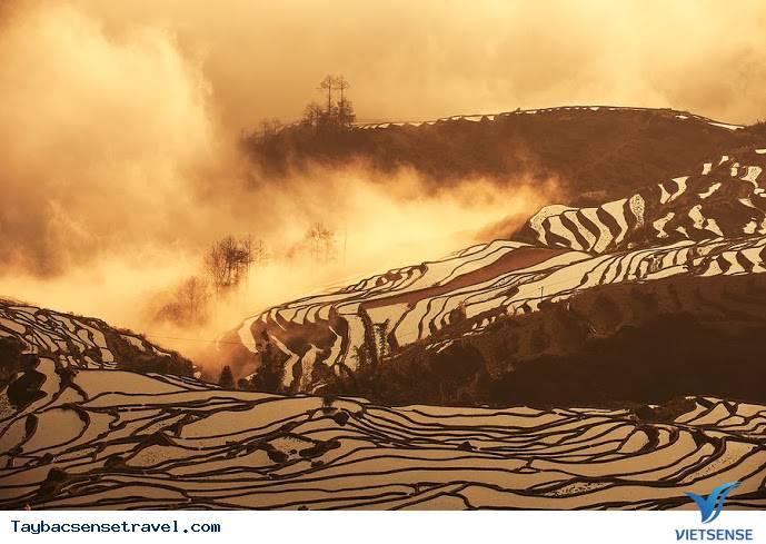 Những hình ảnh du lịch đẹp mê hồn của vùng đất tây bắc - Ảnh 2