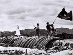 Kỷ niệm 60 năm Chiến Thắng Điện Biên Phủ