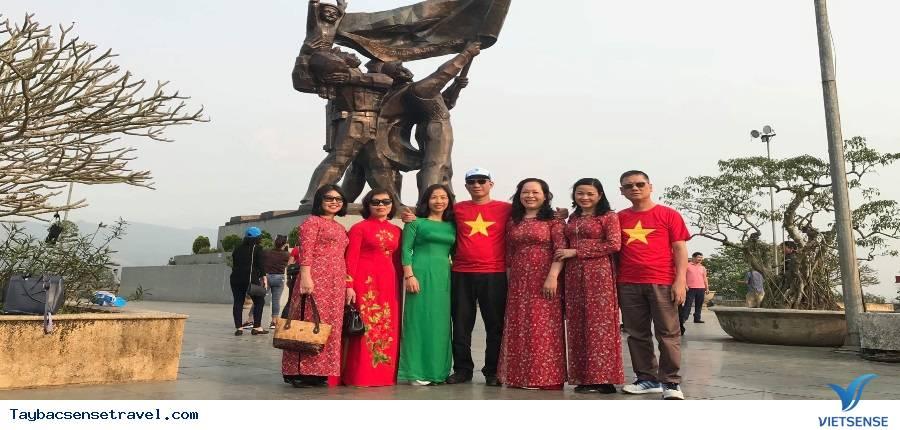 Khám Phá Tây Bắc Mùa Lễ 30/4/2019 Hành Trình Hà Nội - Mộc Châu - Sơn La - Điện Biên