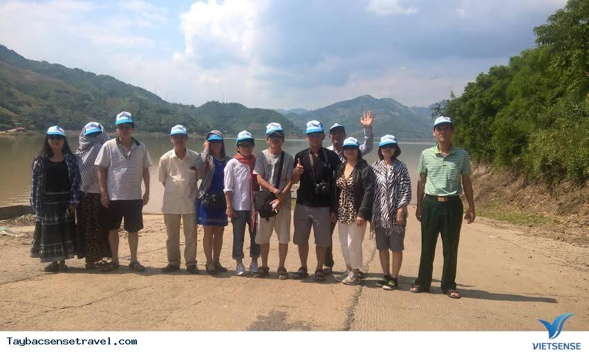 Tour Du Lịch Tây Bắc: Hà Nội Mộc Châu Sơn La Điện Biên Sapa